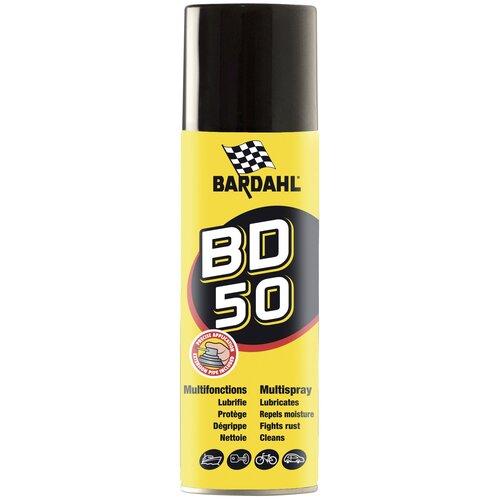 Смазка Bardahl BD-50 Multi Spray 0.5 л
