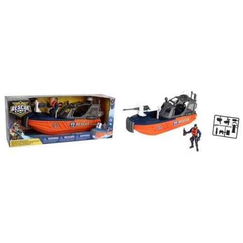 Фото - 546020 Игровой набор: Спасатель береговой охраны игровые наборы chap mei игровой набор спасатель береговой охраны