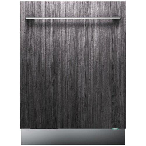Встраиваемая посудомоечная машина Asko DFI 644 B/1