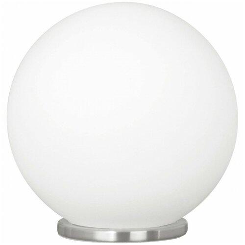 Лампа Eglo Rondo 85264, E27, 60 Вт светильник eglo rondo 85261 e27 60 вт