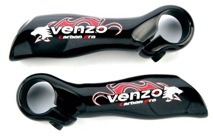 Рога для руля VENZO VZ-E04-002