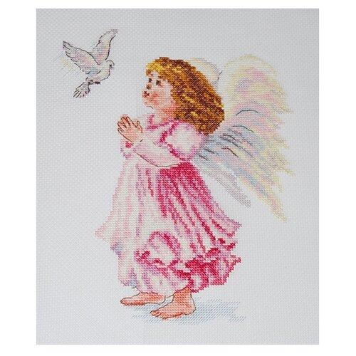 Купить 4-05 Набор для вышивания АЛИСА 'Благослови' 18*24см, Алиса, Наборы для вышивания
