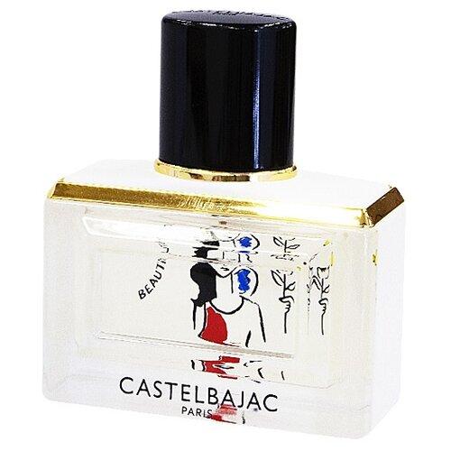 Фото - Парфюмерная вода Castelbajac Beautiful Day, 30 мл jc de castelbajac x agnelle перчатки