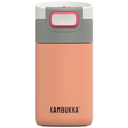 Термокружка Kambukka Etna, 0.3 л cantaloupe
