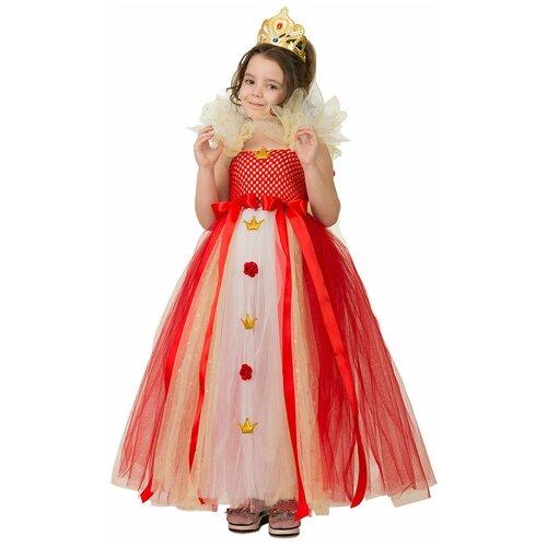 прокофьева е умнова т французские короли королевы принцессы династические истории Костюм королевы и принцессы для девочки Batik Костюм Королева (1854)