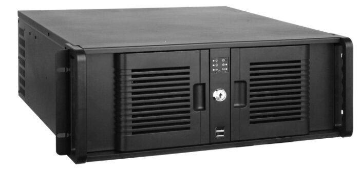 Корпус для сервера 4U ExeGate 4U4132S (EX254720RUS)