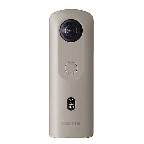 Экшн-камера Ricoh Theta SC2 B2B серый