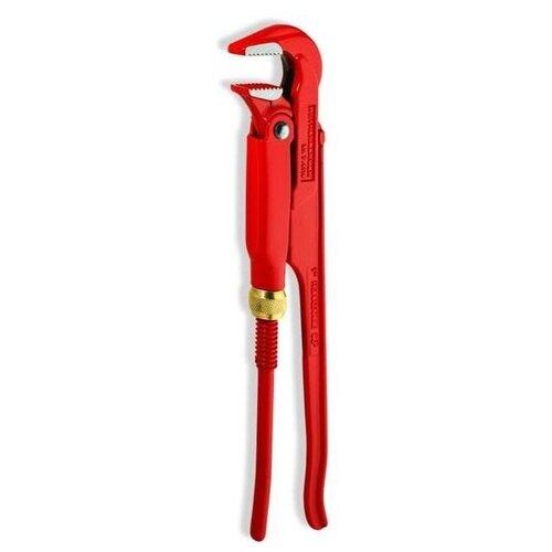 Газовый ключ Rothenberger 90° 2