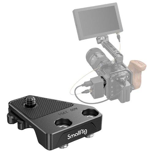 Крепление SmallRig 2951 для конвертера Z CAM HDMI - SDI