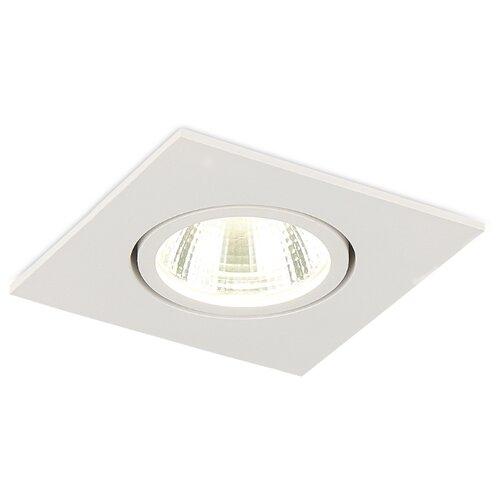 LED встраиваемый светильник SYNEIL 2077-LED12DLW