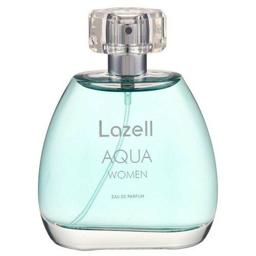 Купить Парфюмерная вода Lazell Aqua Women, 100 мл