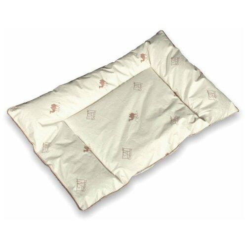 Подушка DREAM TIME Верблюжонок (ДТ-ПВШД-4060) 40 х 60 см бежевый