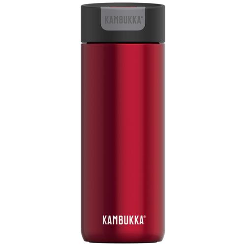 Термокружка Kambukka Olympus, 0.5 л ravenous red