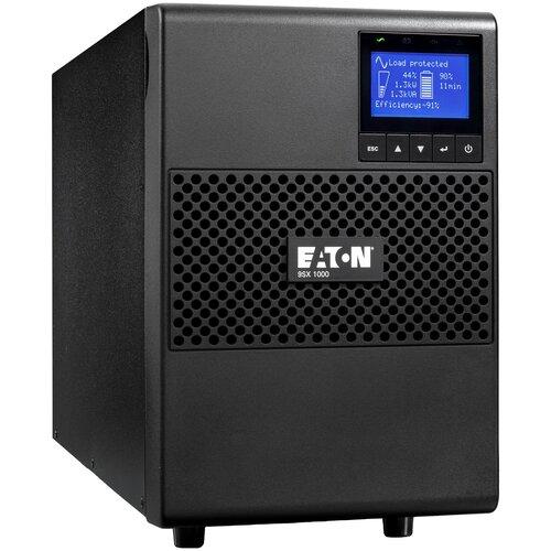 ИБП с двойным преобразованием EATON 9SX1000I