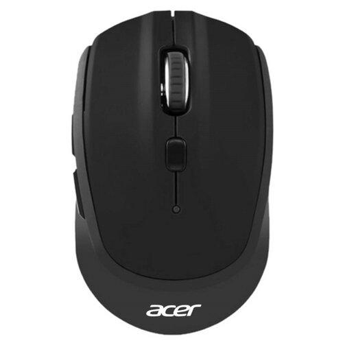 Беспроводная мышь Acer OMR050, black