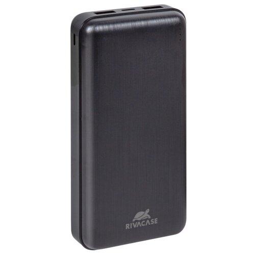 Внешний аккумулятор RIVACASE VA2080 (20000mAh) черный