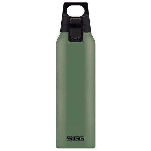 Термобутылка SIGG Hot & Cold One, 0.5 л leaf green