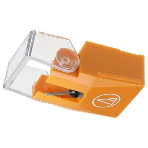 Фото - Игла звукоснимателя Audio-Technica VMN30EN оранжевый игла для звукоснимателя audio technica vmn95e