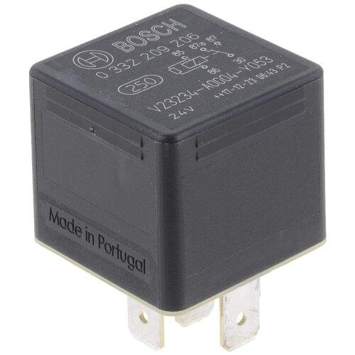 Реле аварийной сигнализации Bosch 0332209206