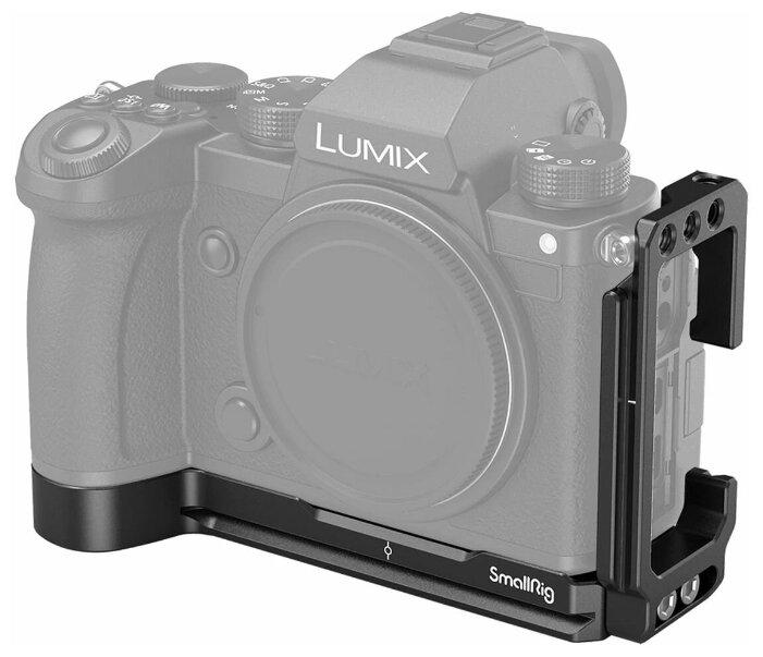 SmallRig 2984 Угловая площадка для цифровой камеры Panasonic Lumix S5