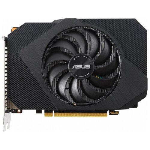 Видеокарта ASUS Phoenix GeForce GTX 1650 OC 4GB (PH-GTX1650-O4GD6), Retail
