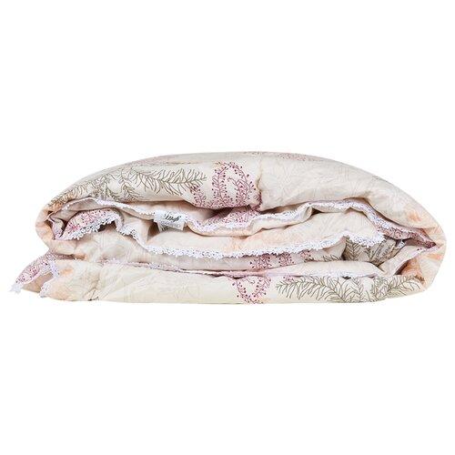 Одеяло Tender Fuzz Эльф 2-спальное 172х205 см облегченное, 160 г/м2