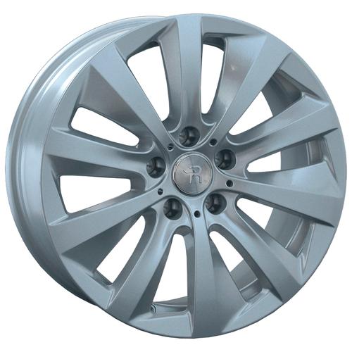 Фото - Колесный диск Replay B119 8х17/5х120 D72.6 ET43, S колесный диск rial x10 8х18 5х120 d72 6 et34 polar silver