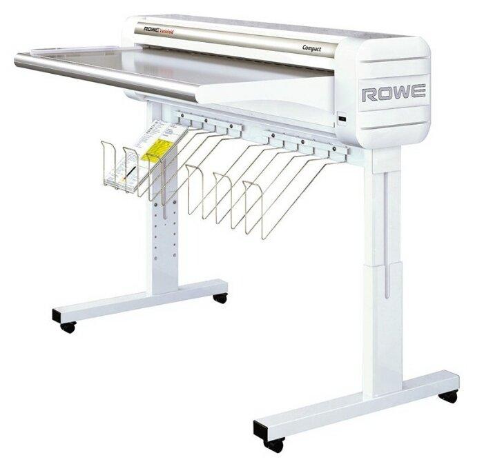 Фальцовочная машина Xerox Rowe VarioFold Compact Offline напольный