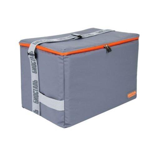 Фото - Сумка-холодильник BIOSTAL TCP-25G-Z ДИСКАВЕРИ ледяной графит, 25 л сумка холодильник biostal tcp 20b