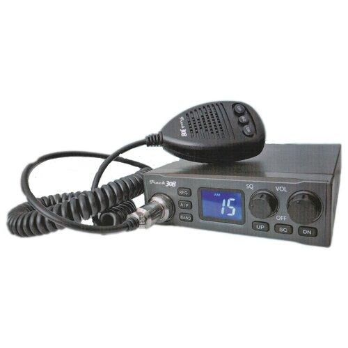 Автомобильная радиостанция Track 308