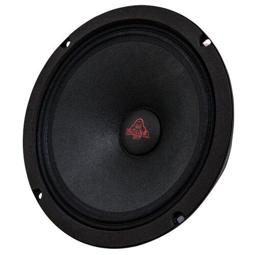 Автомобильная акустика Kicx Gorilla Bass GB-8N