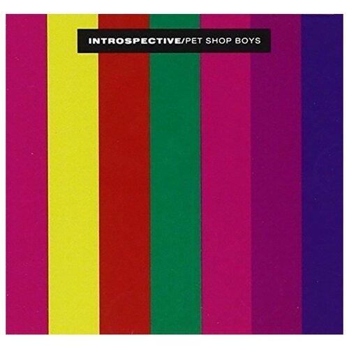 Pet Shop Boys – Introspective (LP)