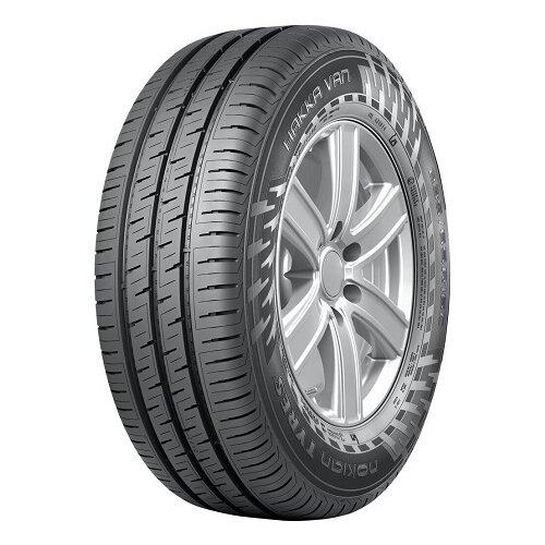 Фото - Nokian Tyres Hakka Van 205/70 R15 106R летняя nokian tyres hakka van 195 70 r15 104r летняя