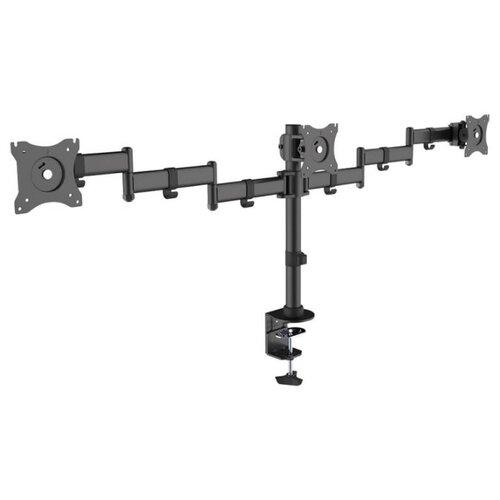 Фото - Кронштейн для мониторов Arm Media LCD-T15 BLACK кронштейн для мониторов arm media lcd t13 black