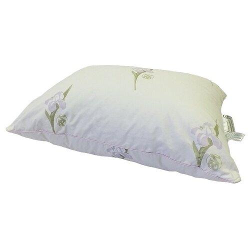 Подушка Nature's Радужный Ирис, РИ-П-5-2 68 х 68 см белый