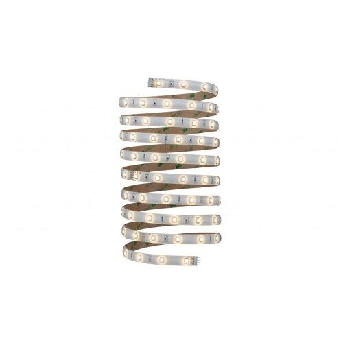 Светодиодная лента Paulmann YourLED Stripe 9.6W 3000K, 3 м