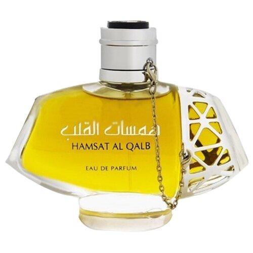 Купить Парфюмерная вода Ard Al Zaafaran Hamsat Al Qalb, 100 мл