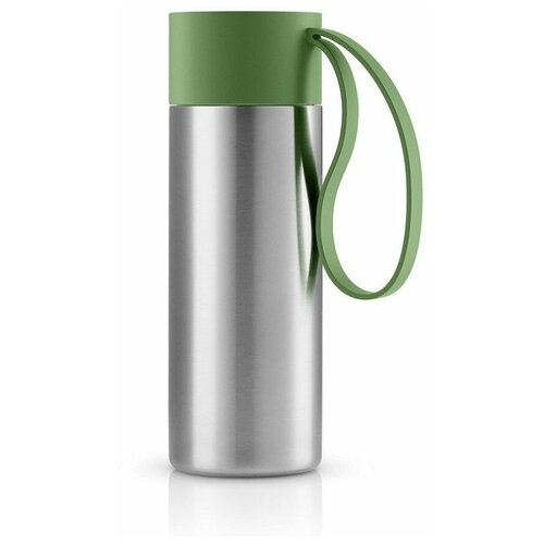 Термокружка Eva Solo To Go Cup, 0.35 л светло-зеленый