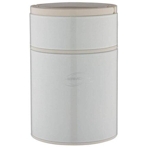 Фото - Термос для еды Thermos Thermocafe Arctic Food Jar, 0.5 л белый термос thermos thermocafe arctic 1000 157775 1л белый