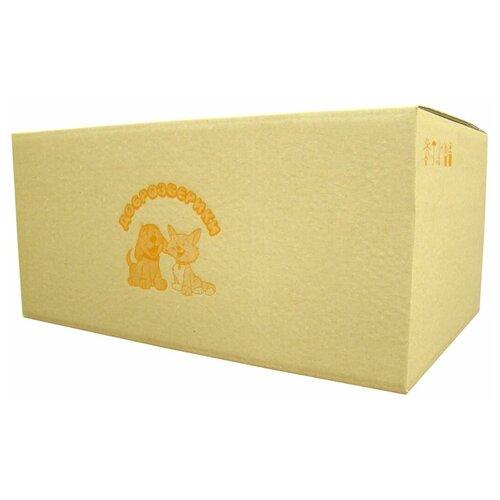 Пеленки для собак впитывающие Доброзверики Super 60х90 см 100 шт.