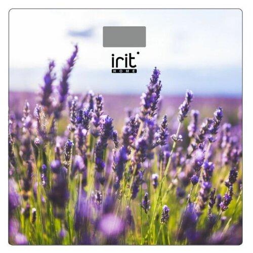 Весы Irit IR-7266 напольные