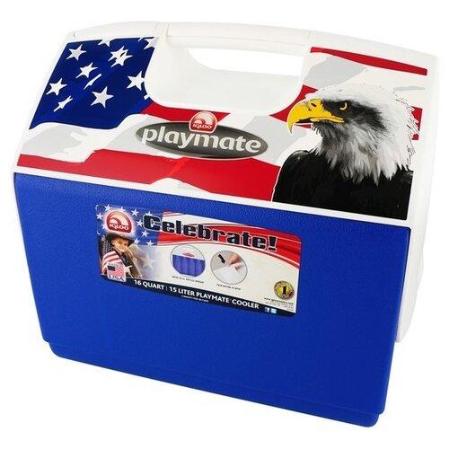 Термоэлектрический автохолодильник Igloo Playmate Elite Eagle
