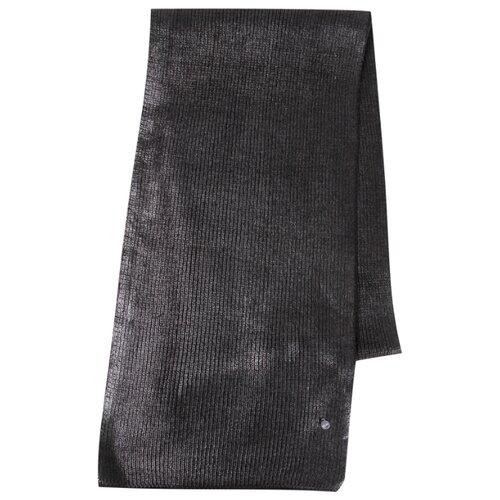 Шарф Relish размер 116 черный