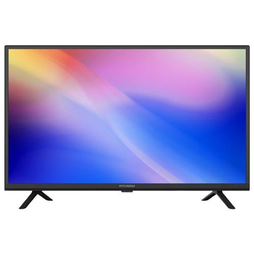 Фото - Телевизор Quantum Dot Hyundai H-LED32FS5001 32, черный hyundai h led32es5008 32