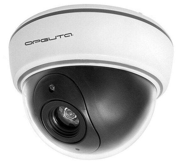 Купить Муляж видеокамеры Орбита OT-VNP11 (AB-1500B) по низкой цене с доставкой из Яндекс.Маркета