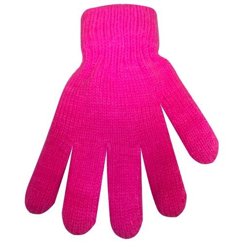 Перчатки RAK R-051 размер 18, розовый