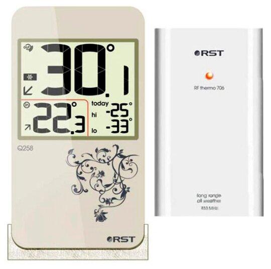 Термометр RST 02258 фото 1