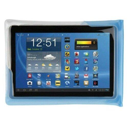 Подводный бокс Dicapac WP-T20 Blue для планшета 101