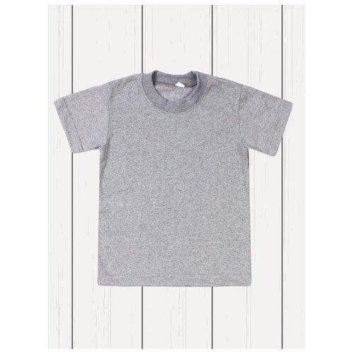 Футболка Утенок размер 86, меланж, Футболки и рубашки  - купить со скидкой