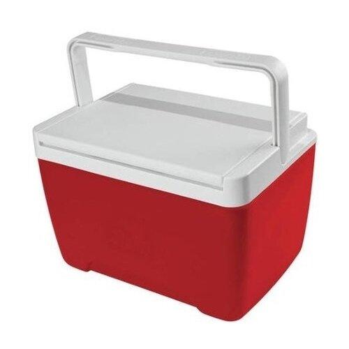 Термоэлектрический автохолодильник Igloo Island Breeze 9 red